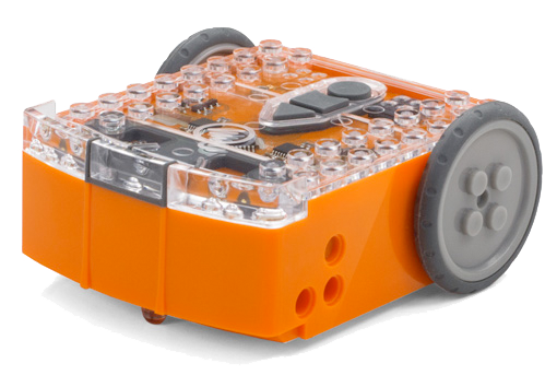 Coding With Robots – Program for School Districts
